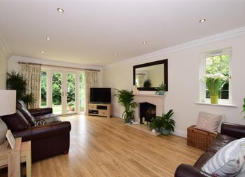 Thumbnail 5 bed detached house for sale in Walnut Grove, Banstead, Surrey