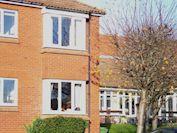 Thumbnail 1 bed flat to rent in Barn Glebe, Hilperton, Trowbridge