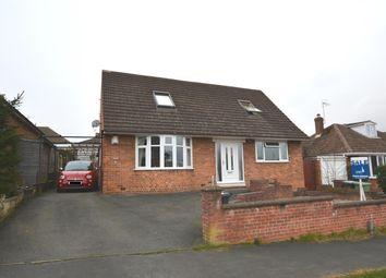 Thumbnail 3 bed detached house for sale in Windsor Drive, Wingerworth, Chesterfield