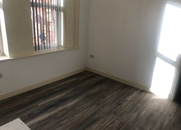 Thumbnail 2 bed flat to rent in Osmaston Road, Derby