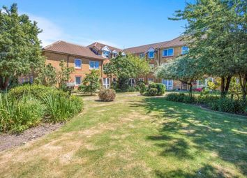 Thumbnail 1 bed flat for sale in Homefirs House, Wembley Park Drive, Wembley, London