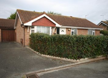 Thumbnail 2 bed detached bungalow for sale in Trem Y Mynydd, Belgrano, Abergele