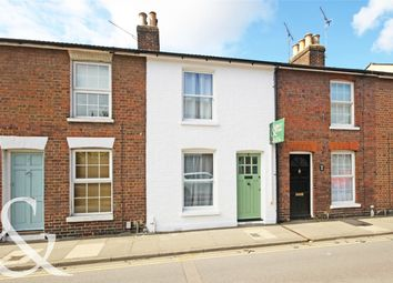 Thumbnail Terraced house to rent in Bernard Street, St Albans