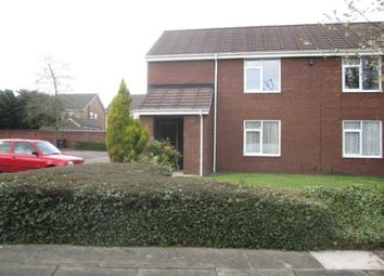 Thumbnail 2 bed flat to rent in Orchard Close, Leigh, Leigh, Greater Manchester