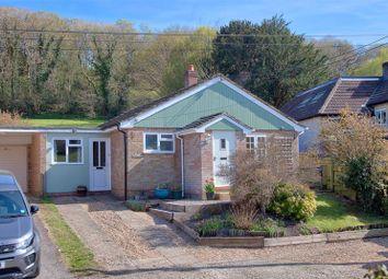 Thumbnail 3 bed bungalow for sale in Sutton Road, Fovant, Salisbury