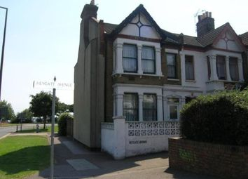 Thumbnail 3 bedroom end terrace house for sale in Heygate Avenue, Southend-On-Sea