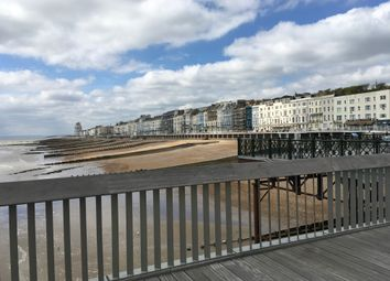 Thumbnail 2 bed flat for sale in Eversfield Place, St Leonards-On-Sea