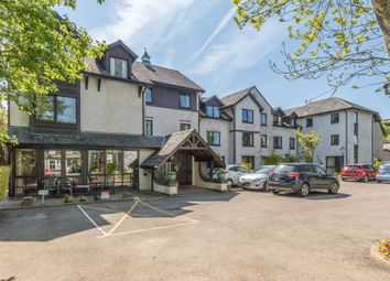 Thumbnail 1 bedroom flat for sale in Ellerthwaite Road, Windermere
