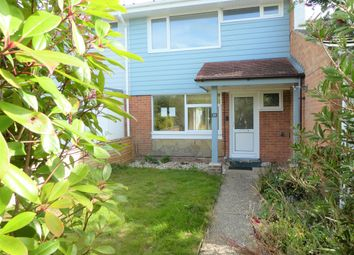 Thumbnail 3 bedroom terraced house for sale in The Causeway, Pagham, Bognor Regis