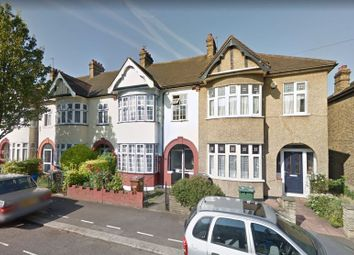 Thumbnail 3 bed terraced house to rent in Hale End Road, London