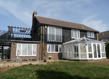 Thumbnail 4 bedroom detached house for sale in Driftwood Gardens, Southsea