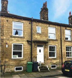 Thumbnail 2 bed terraced house to rent in West View, Yeadon, Leeds