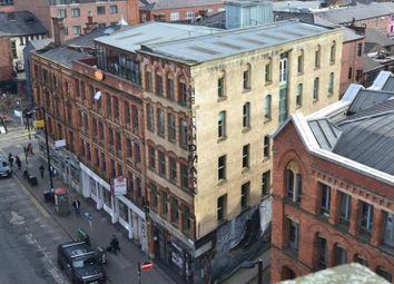 Thumbnail Office to let in The Landmark, Northern Quarter, Manchester