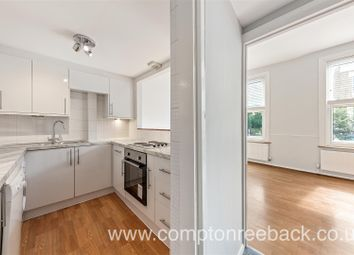 Thumbnail 2 bedroom flat to rent in Shirland Road, Maida Vale