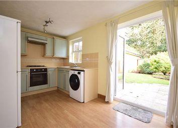 Thumbnail 2 bedroom terraced house for sale in Parnell Road, Stoke Park, Bristol