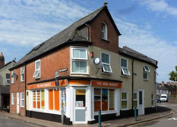 Retail premises for sale in Leat Street, Tiverton EX16