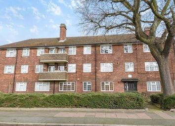 Thumbnail 3 bed flat for sale in Hilary Court, Beaconsfield Road, London