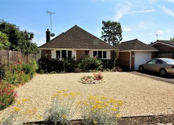 Thumbnail 3 bed detached bungalow for sale in Bec Tithe, Whitchurch Hill, Reading, Berkshire