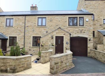 Thumbnail 3 bed terraced house for sale in Fairway Cottage, St. Robert Close, Gargrave