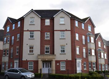 Thumbnail 2 bed flat to rent in Trefoil Gardens, High Street, Amblecote