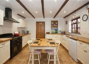 Thumbnail 3 bed semi-detached house for sale in Charlesfield Road, Horley