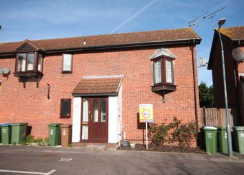 1 bed property for sale in Doyle Close, Erith DA8