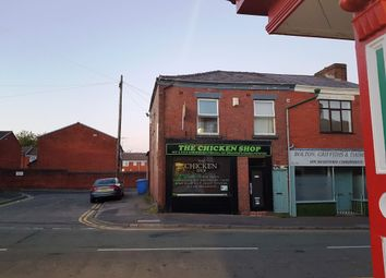 Thumbnail Retail premises for sale in Plungington Road, Preston