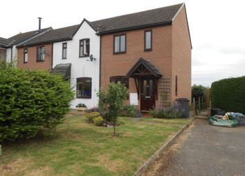 Thumbnail 2 bedroom property to rent in Cedar Road, Chipping Campden, Gloucestershire