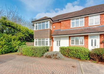 Thumbnail 4 bedroom semi-detached house for sale in Redhall End Roestock Lane, Colney Heath, St. Albans