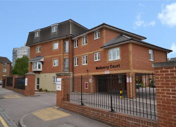 Thumbnail 1 bed property for sale in Mulberry Court, Bedford Road, London