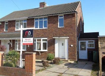 Thumbnail 2 bed semi-detached house to rent in Tack Farm Road, Wordsley, Stourbridge
