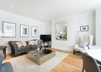 Thumbnail 2 bed flat to rent in Brechin Place, South Kensington, London