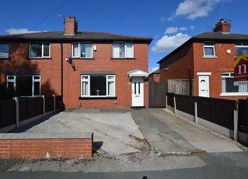 3 bed semi-detached house for sale in Beech Avenue, Kearsley, Bolton BL4