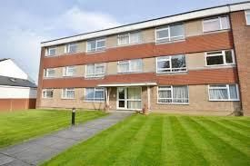 Thumbnail 2 bed flat for sale in Hilberry Court, Bushey