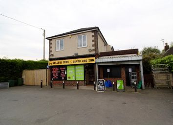 Thumbnail 1 bed property for sale in Tj's Covenience Store, Glan-Llyn Road, Bradley, Wrexham