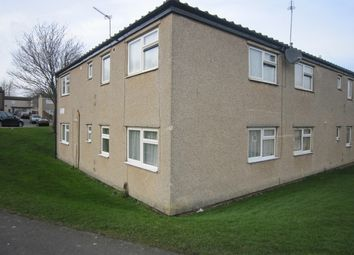 Thumbnail 1 bedroom flat for sale in Holtdale Gardens, Leeds