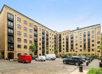 Thumbnail 1 bedroom flat to rent in Caraway, Cayenne Court, London