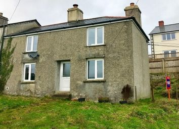 Thumbnail 2 bedroom semi-detached house to rent in Higher Wesley Terrace, Pensilva, Liskeard