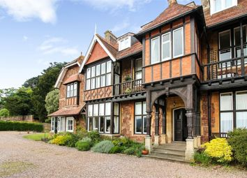 Thumbnail 3 bed flat for sale in St Michaels Road, Minehead, Somerset