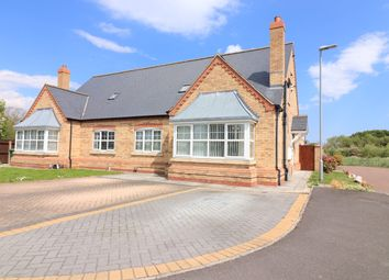 Thumbnail 3 bed semi-detached house for sale in Priors Close, New Waltham, Grimsby
