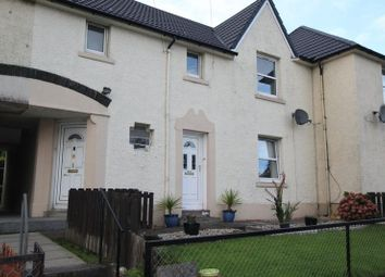 Thumbnail 1 bed flat for sale in Whyte Corner, Dumbarton Road, Milton, Dumbarton