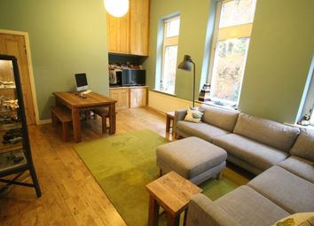 Thumbnail 2 bed flat for sale in King Street, Hebden Bridge
