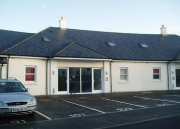 Thumbnail 1 bed flat to rent in Catchfrench Crescent, Liskeard