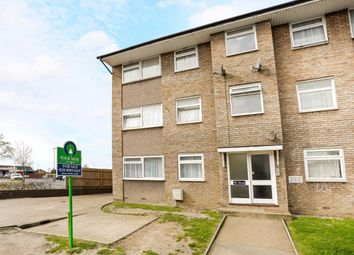 Thumbnail 2 bedroom flat for sale in Whalebone Lane South, Dagenham