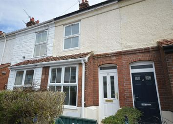 Thumbnail 3 bedroom terraced house for sale in Vincent Road, Thorpe Hamlet, Norwich