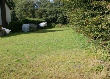 Thumbnail Land for sale in Cysgod Y Bannau, Pontrhydfendigaid, Ystrad Meurig, Ceredigion