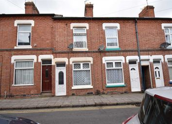 2 bed terraced house for sale in Avon Street, Leicester LE2