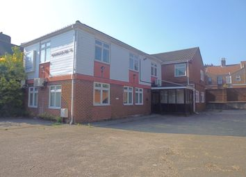 Thumbnail Office for sale in Bull Close Road, Norwich
