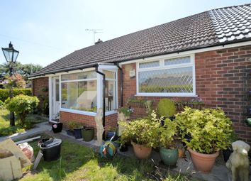 Thumbnail 3 bed detached bungalow for sale in Greenfield Close, Bury