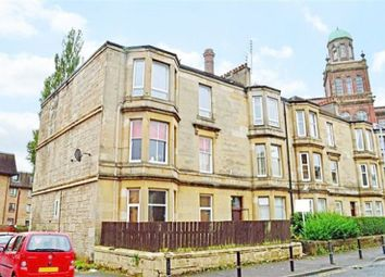 Thumbnail 2 bed flat for sale in 22, Seedhill Road, Flat 2-1, Paisley PA11Ru